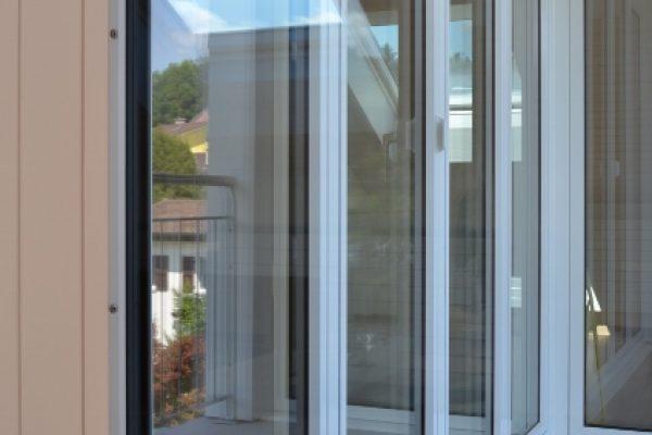 Fenster Balkon 3 Seiten